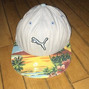 Other - Puma Hat